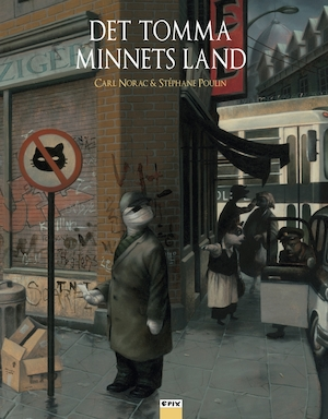 Det tomma minnets land