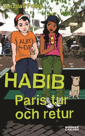 Habib - Paris tur och retur