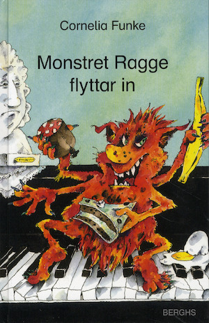 Monstret Ragge flyttar in