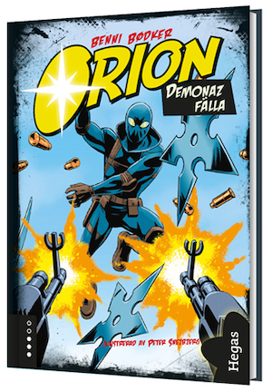 Orion. Demonaz fälla
